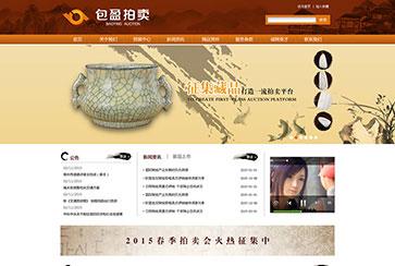 北京网站制作公司拍卖建站