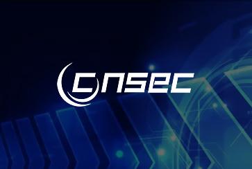 信息安全服务行业网站建设