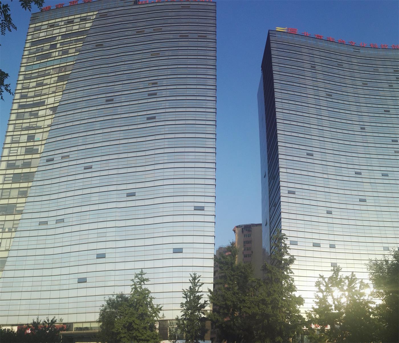 新大楼 新起点 新征程----热烈祝贺圣辉友联总部乔迁新址